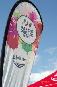 photo du Marche public de Joliette